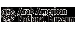 Arab American National Museum Abdulnasser Gharem