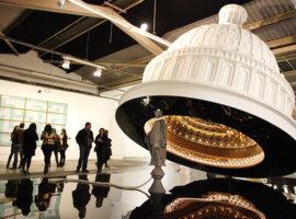 Eoa Gharem Abdulnasser The Capitol Dome 6