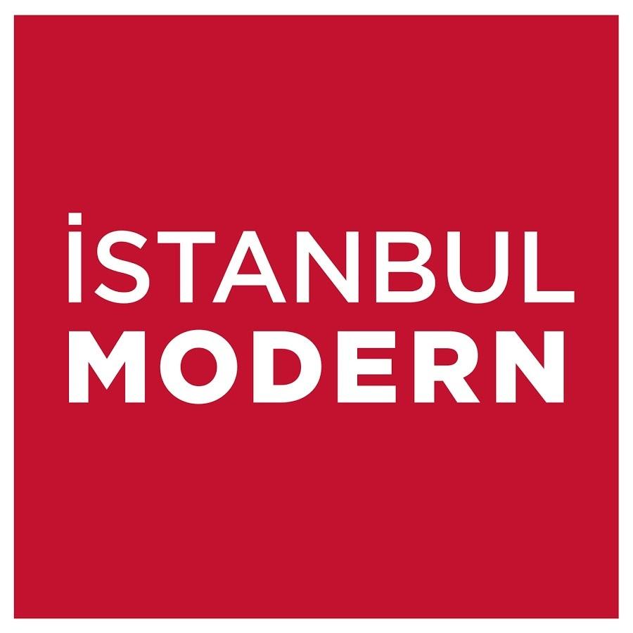 Istanbul Modern Logo