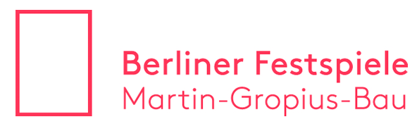 The Martin Gropius Bau Logo