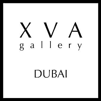 Xva Gallery Logo