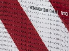 Concret Red Details 2 2000